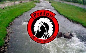 Petícia za Areál vodných športov v Prešove
